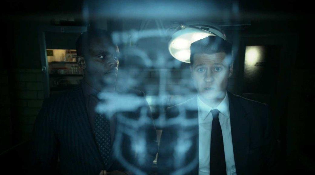 Суть. Короткая рецензия на10 серию 4 сезона «Готэма». - Изображение 2