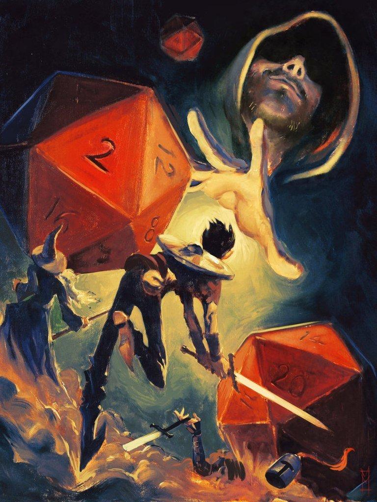 Dungeons & Dragons   Канобу - Изображение 2