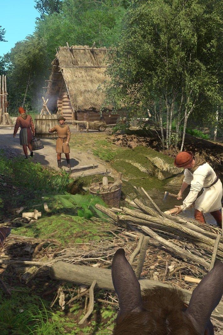 Рецензия на Kingdom Come: Deliverance — игру Warhorse Studios про Богемию, Средневековье, историю | Канобу - Изображение 11