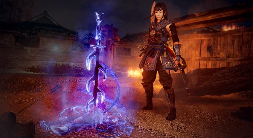 Обзор Nioh 2 (2020) — рецензия, впечатления, мнение, Dark Souls, Bloodborne, ёкаи | Канобу - Изображение 2966