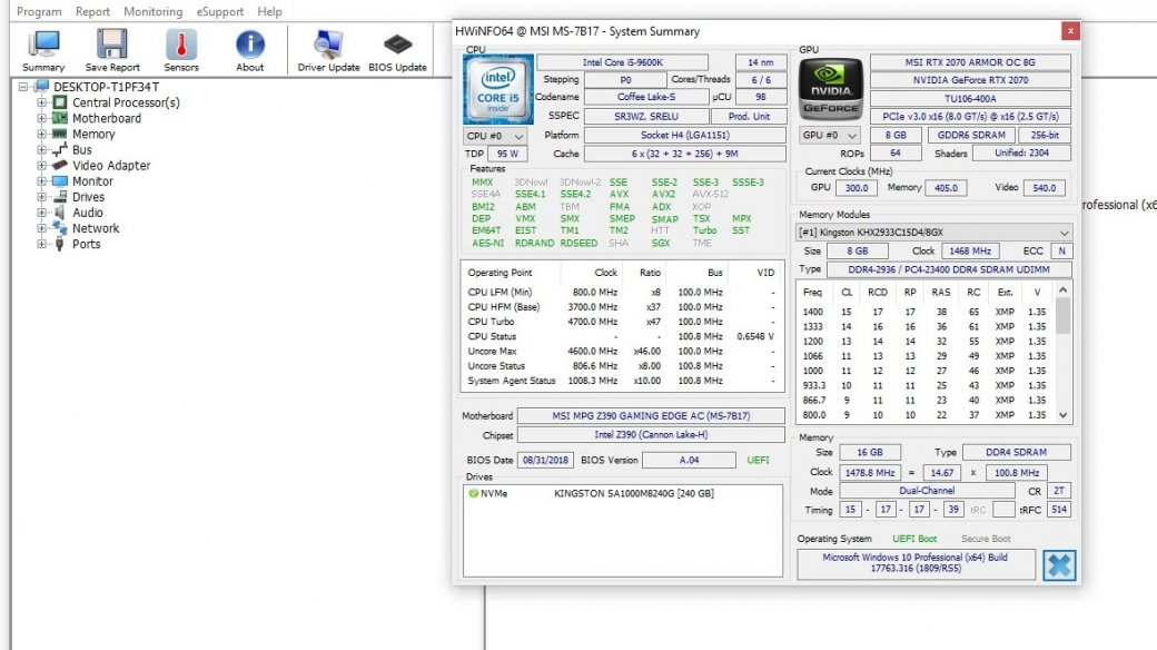 RTX в Metro: Exodus - сравниваем RTX On и Off на видеокарте MSI GeForce RTX 2070   SE7EN.ws - Изображение 2