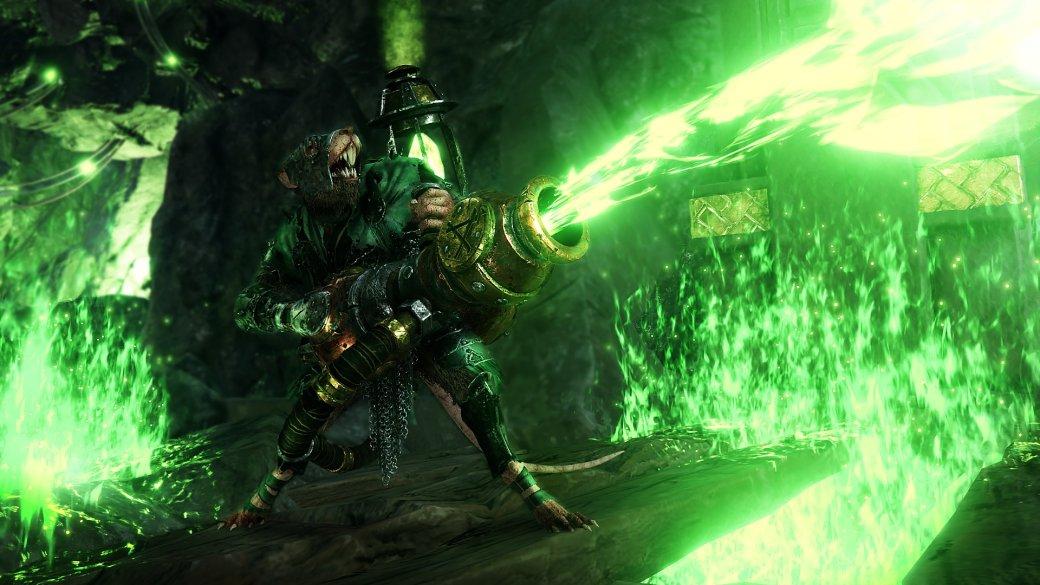 15 изумительных скриншотов Warhammer: Vermintide2. - Изображение 1