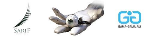 Конкурс.  Deus Ex: Human Revolution – Рекламная кампания Sarif Industries   Канобу - Изображение 1