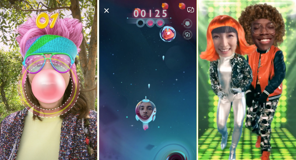 История социальных мобильных игр— отWAP иSMS досовременности   Канобу - Изображение 8