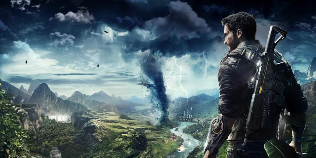 E3 2018: разработчики Just Cause 4 опубликовали разбор своего собственного трейлера. - Изображение 1