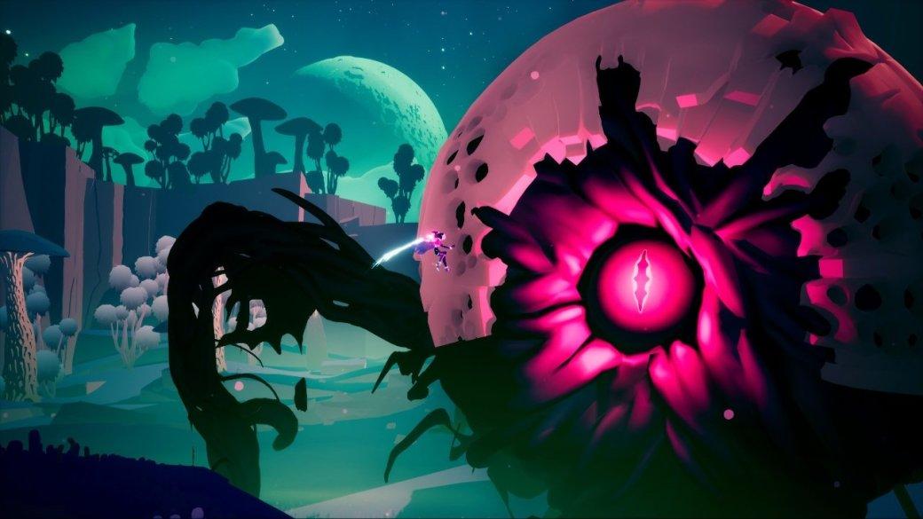 Авторы Hyper Light Drifter анонсировали новую игру— Solar Ash Kingdom. Выйдет эксклюзивно вEGS | Канобу - Изображение 42