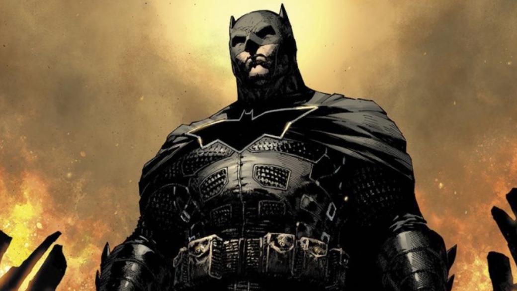 Batman: Damned— как Темный рыцарь иДжон Константин убийство Джокера расследовали   Канобу