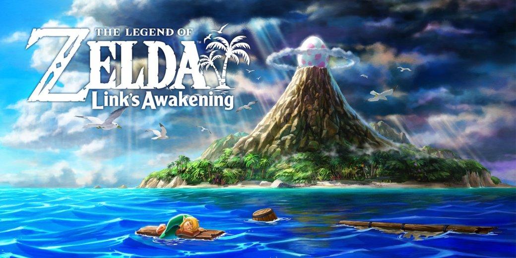 Чего мыждали отконференции Nintendo Direct навыставке E3 2019? Ожидание— реальность | Канобу - Изображение 0