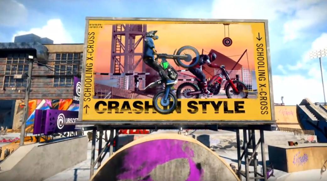 E3 2018: Ubisoft анонсировала Trials Rising. Веселье грядет!. - Изображение 1