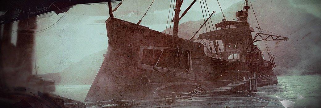 Прохождение всех дополнительных заданий в Dishonored: Death of the Outsider   Канобу - Изображение 4399