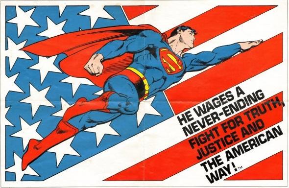 История Супермена иэволюция его образа вкомиксах | Канобу - Изображение 22
