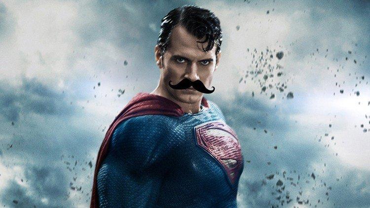 Всети появились фото усатого Супермена сосъемок «Лиги справедливости». Теперь мызнаем точно! | Канобу - Изображение 9148