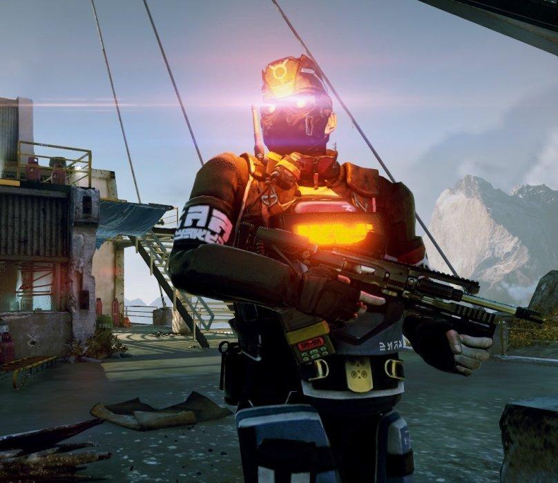 Обзор Killzone: Shadow Fall (мультиплеер) - рецензия на игру Killzone: Shadow Fall (мультиплеер) | Рецензии | Канобу
