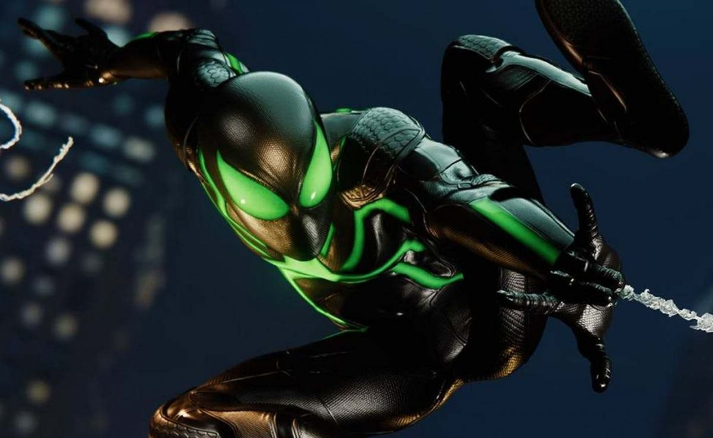 Лучший взгляд нановые костюмы Питера Паркера из«Человека-паука: Вдали отдома» | Канобу - Изображение 1