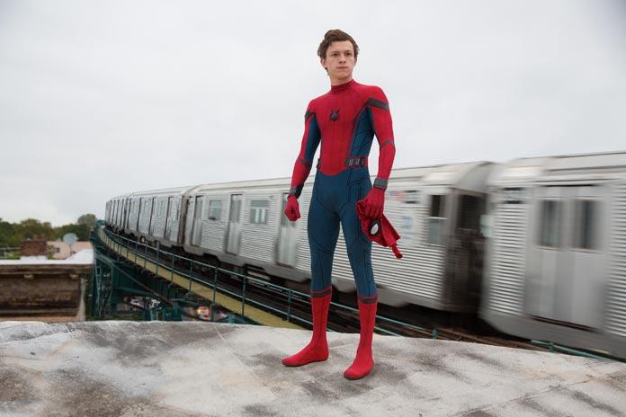 Помимо крыльев у Человека-паука появятся и другие новые функции | Канобу - Изображение 3440