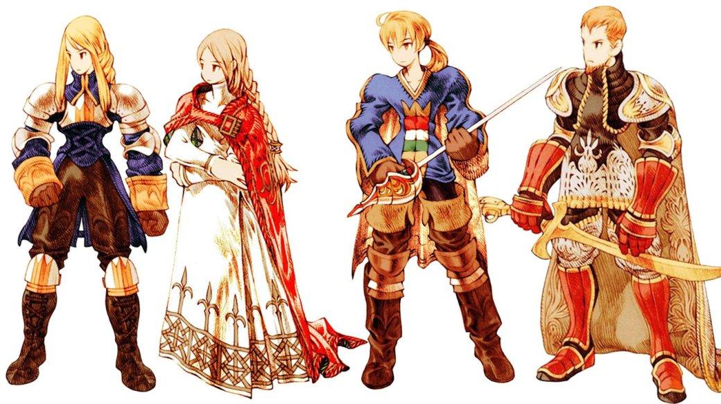 5 лучших выпусков Final Fantasy | Канобу - Изображение 11