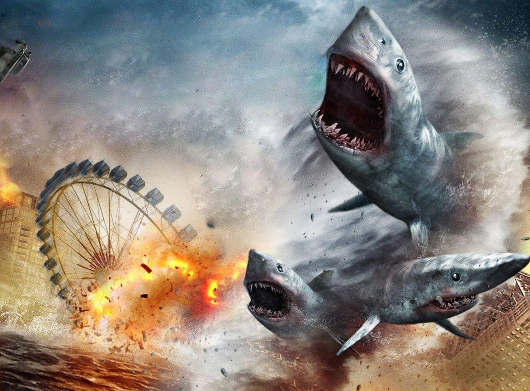 Лучшие фильмы про акул - список фильмов ужасов про акул-убийц и мегалодонов | Канобу - Изображение 13