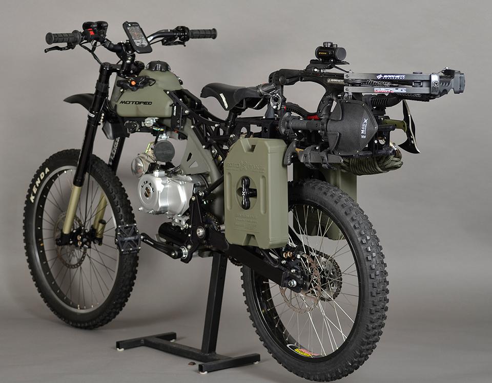 Days Gone, «Ходячие мертвецы» иреальность— поможетли мотоцикл выжить взомбиапокалипсис? | Канобу - Изображение 31