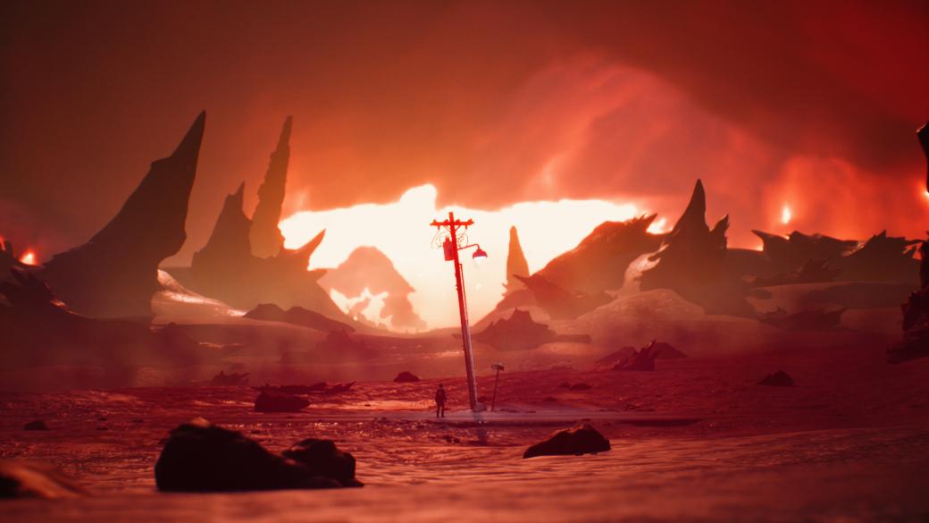 Рецензия на The Awesome Adventures of Captain Spirit, приквел Life is Strange 2, игры студии Dontnod | Канобу - Изображение 6