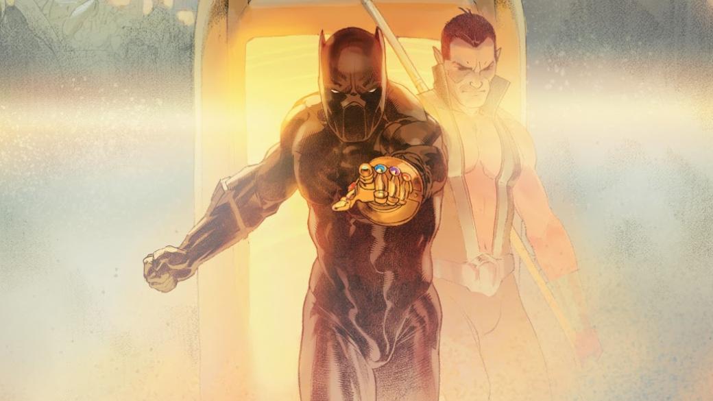 29апреля вышел самый ожидаемый блокбастер года «Мстители. Финал», где центральным злодеем снова выступил Танос сПерчаткой Бесконечности. Вкомиксах, как воригинальной вселенной, так ивальтернативных, Перчатку использовали разные персонажи. Осамых необычных историях расскажем вэтой статье.