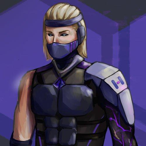 Герои Overwatch нашей мечты | Канобу - Изображение 27