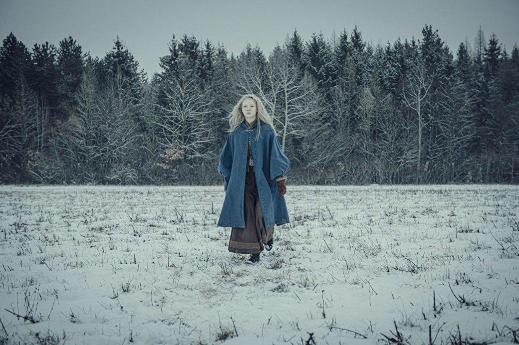 Дизайнер костюмов «Ведьмака» прокомментировал броню нильфгаардцев идругих героев | Канобу - Изображение 0