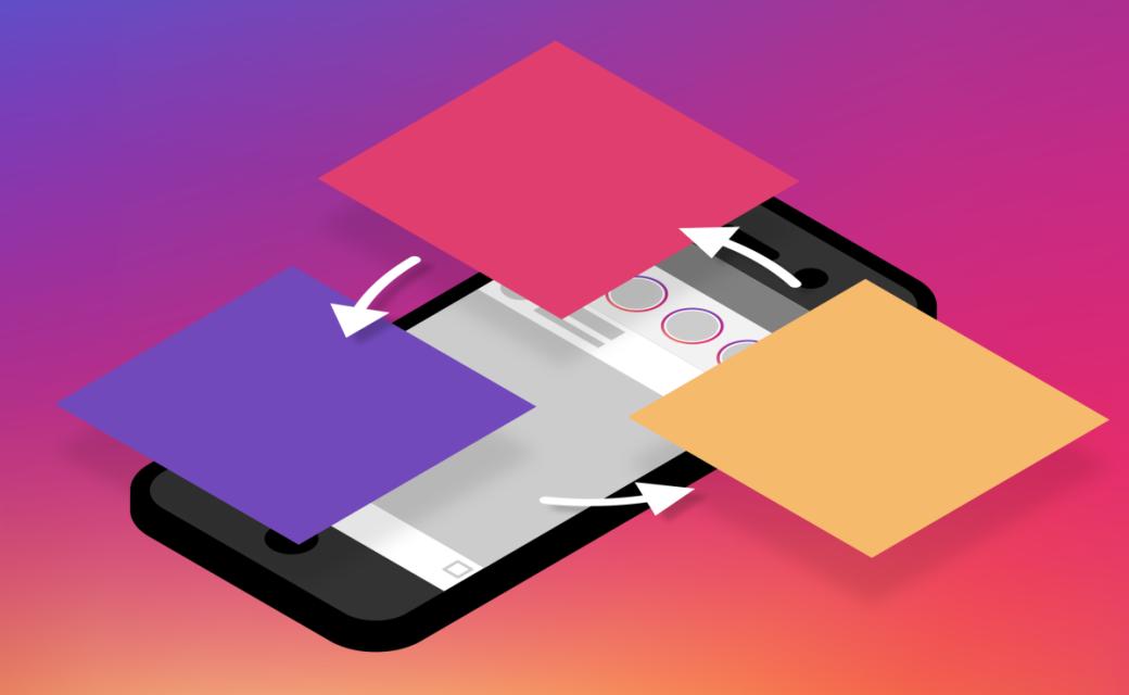 Instagram тестирует одновременную отправку контента сразу внесколько аккаунтов | Канобу - Изображение 1
