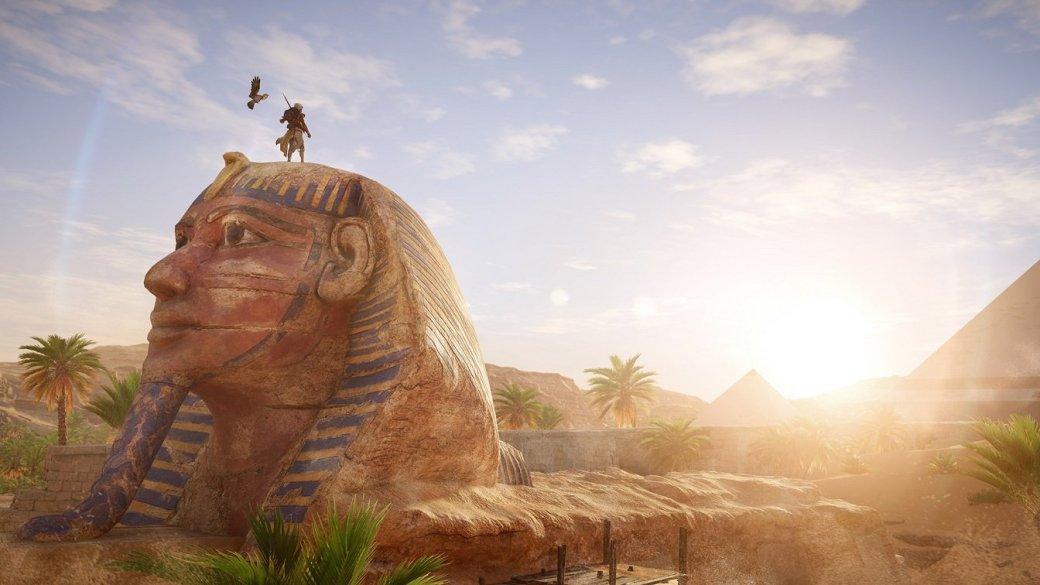 Все, что мы знаем об Assassin's Creed: Origins. - Изображение 1