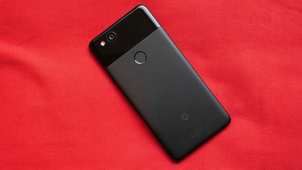 Нуирамки! Обзор Google Pixel2 [+ВИДЕО]. - Изображение 21