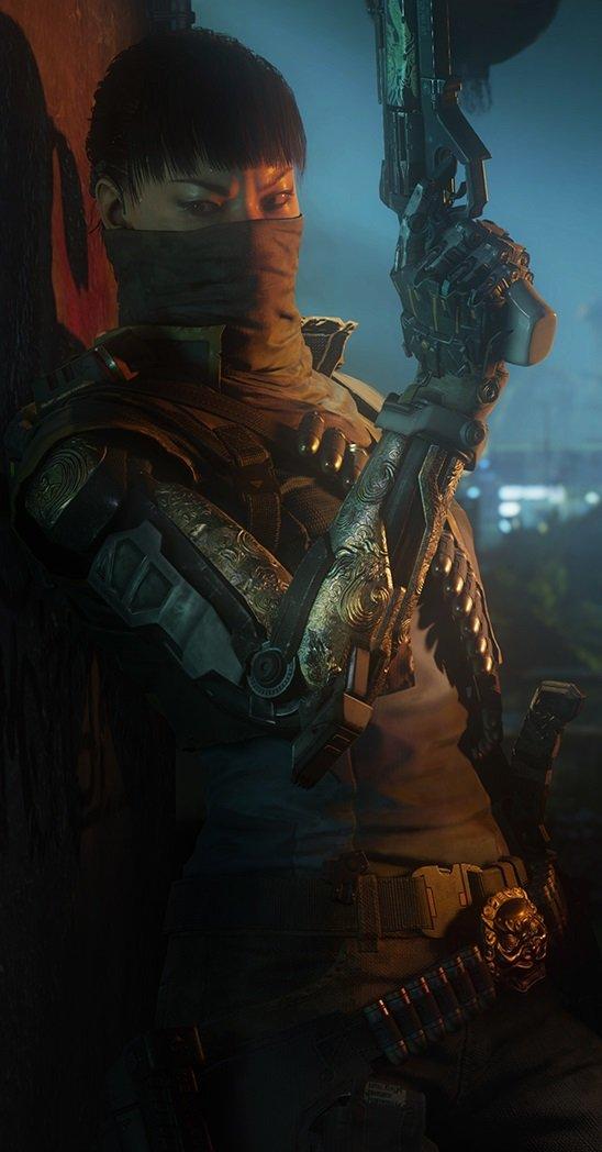 Black Ops 3 — шаг назад для мультиплеера Call of Duty   Канобу - Изображение 1