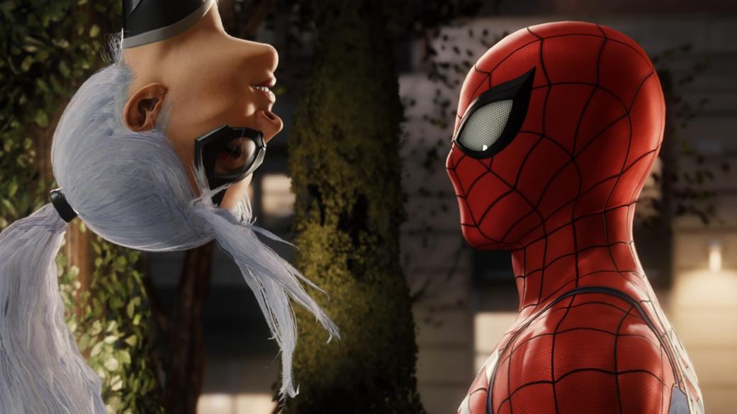 Рецензия на Spider-Man: The Heist | Канобу - Изображение 1