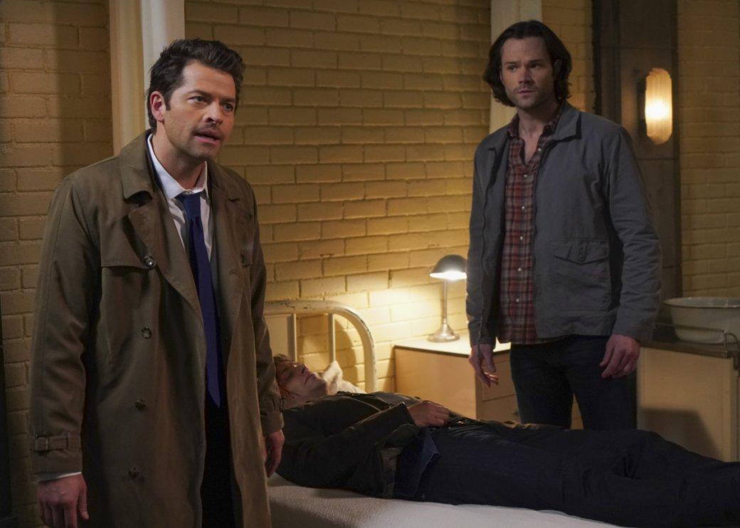 5 эпизодов «Сверхъестественного» (Supernatural), которые стоит посмотреть перед финалом 14 сезона