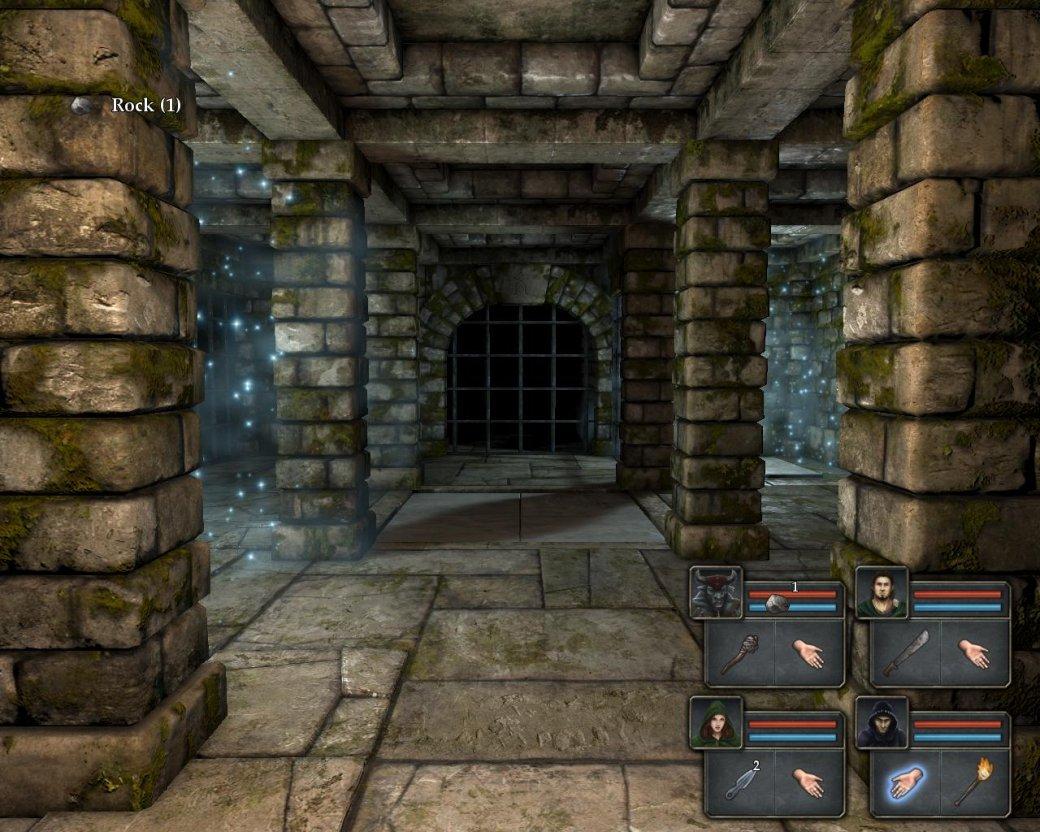 Рецензия на Legend of Grimrock | Канобу - Изображение 11090