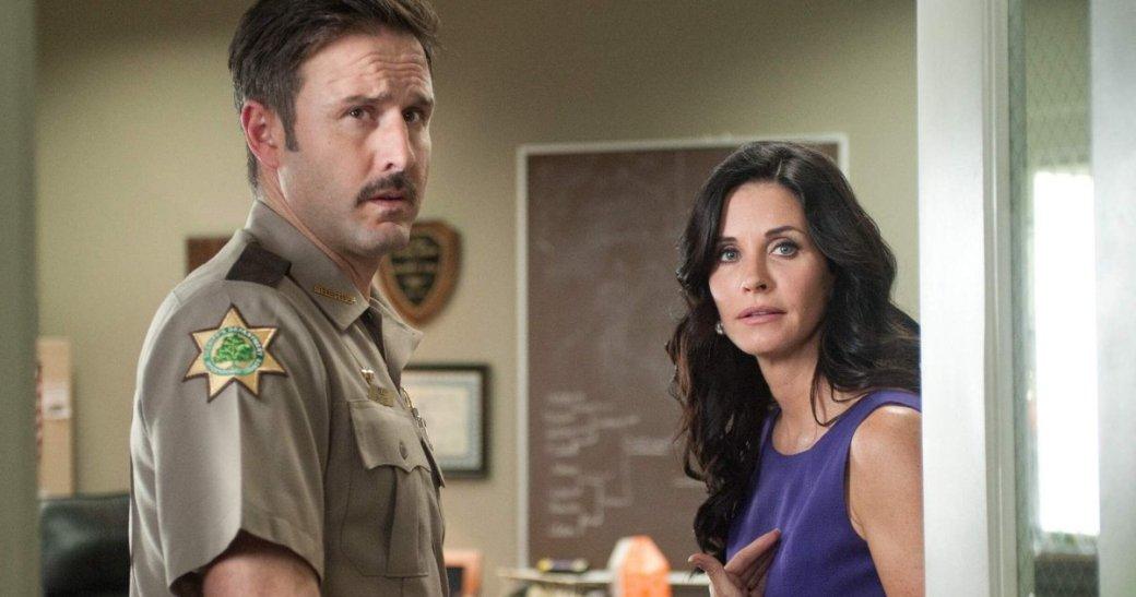 Дэвид Аркетт вернется кроли шерифа вперезапуске «Крика» | Канобу - Изображение 2060