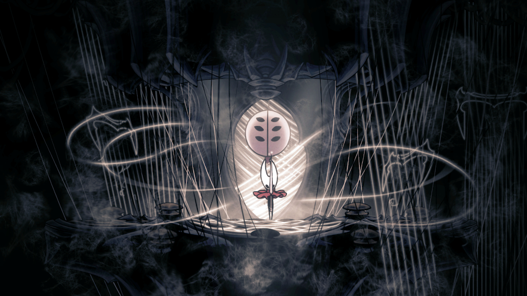 Вот это сюрприз! Создатели Hollow Knight анонсировали сиквел игры | Канобу - Изображение 1