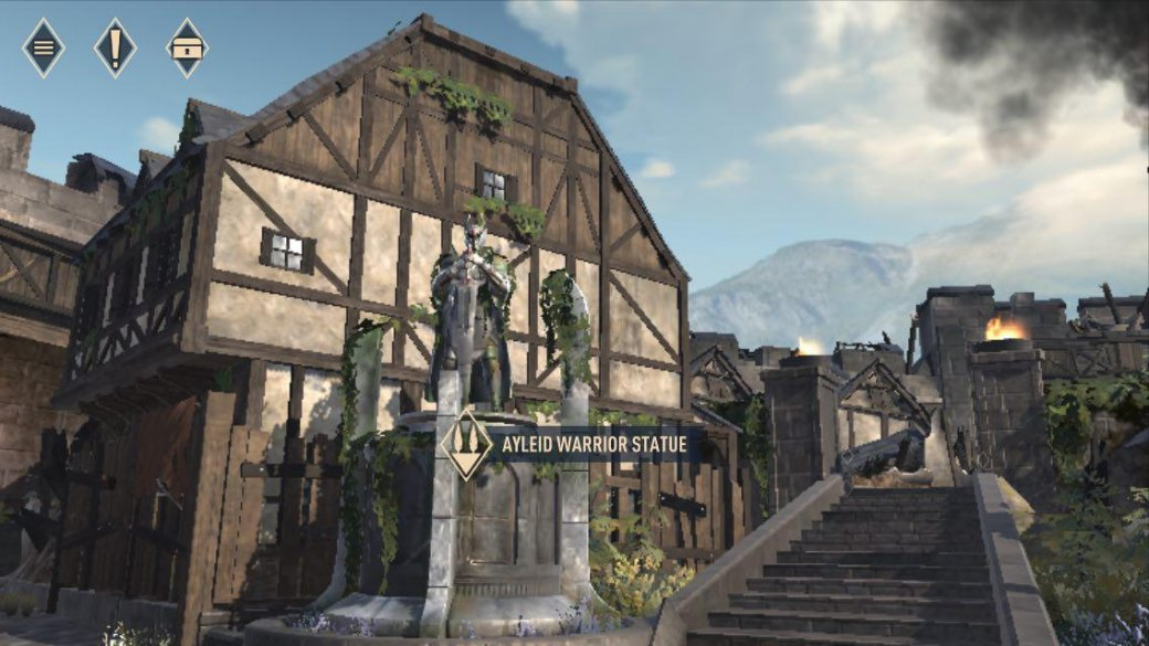 Разбор The Elder Scrolls: Blades в раннем доступе — лучшей мобильной игры Bethesda | Канобу - Изображение 3652