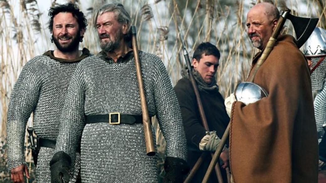 Исторические сериалы, достойные внимания: «Тюдоры», «Медичи», «Королева-девственница» идругие | Канобу - Изображение 5