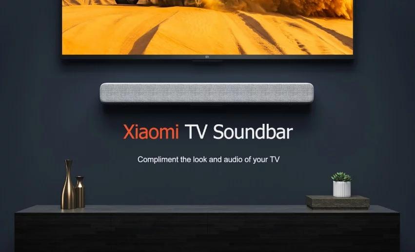Xiaomi представила Mi TV 4A Pro и 4X Pro: смарт-телевизоры диагональю 43 и 55 дюймов и ценой от $325 | Канобу - Изображение 4
