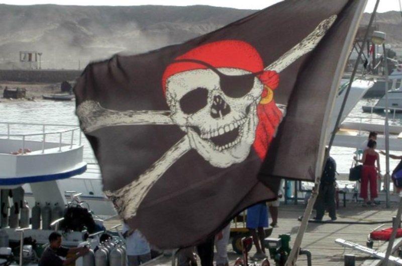Осторожно! Пираты! | Канобу - Изображение 1