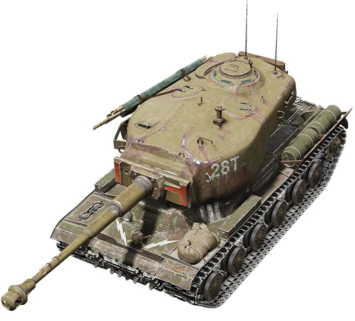 Разбираем World of Tanks Mercenaries. - Изображение 6