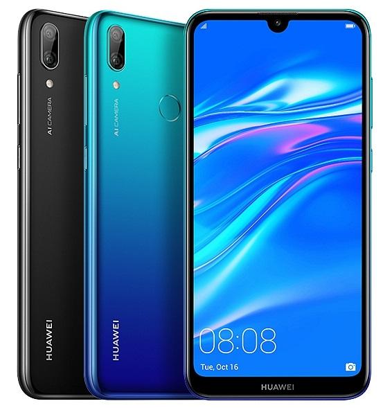 Лучшие смартфоны Huawei в 2019 году - топ-7, рейтинг актуальных телефонов Huawei | Канобу - Изображение 1486