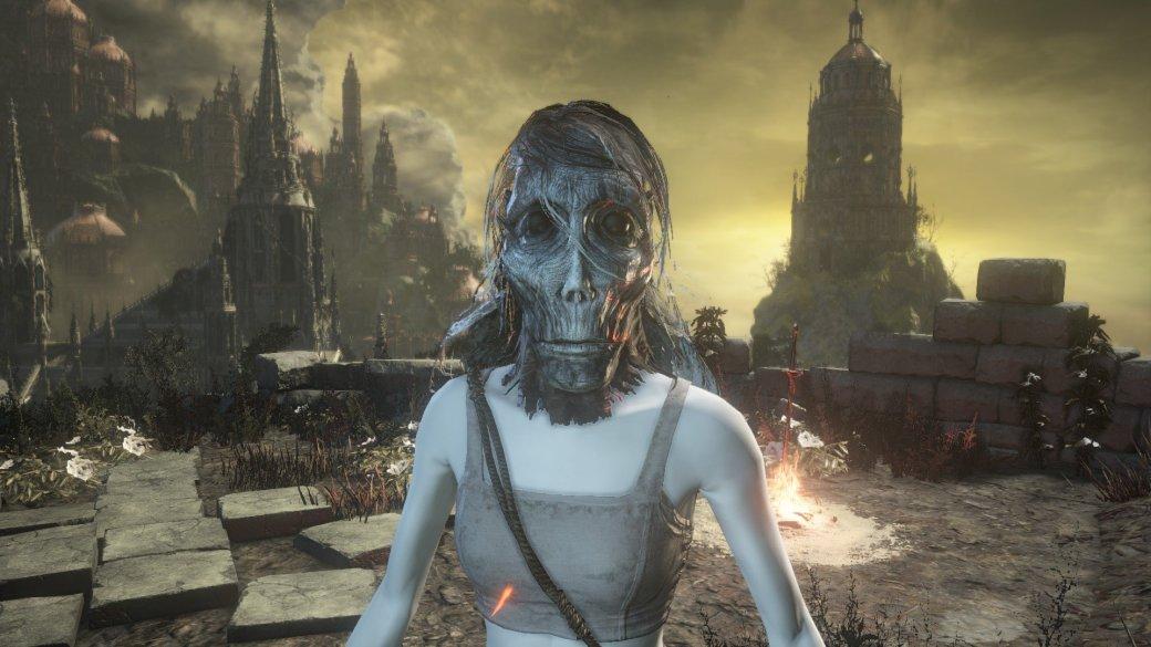 Где найти все новые предметы вDark Souls 3: The Ringed City | Канобу - Изображение 9455