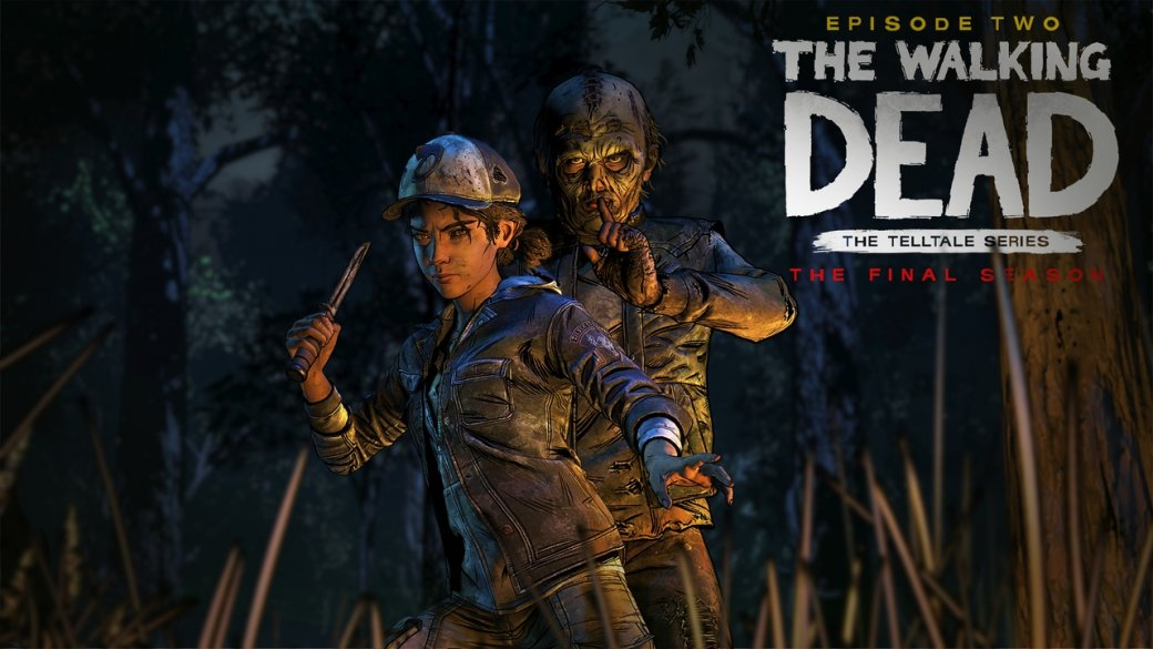 Мнение о последней игре Telltale — The Walking Dead: Suffer The Children. Не такого финала мы ждали | Канобу - Изображение 3993