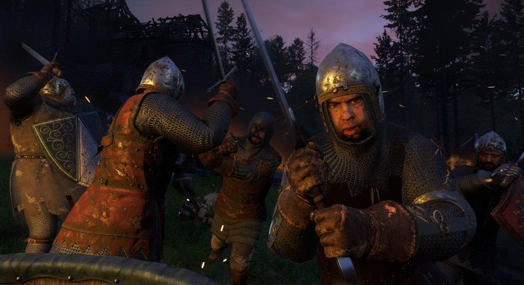 Любовь, битвы на арене и женщина в главной роли — что будет в DLC для Kingdom Come: Deliverance | Канобу - Изображение 4