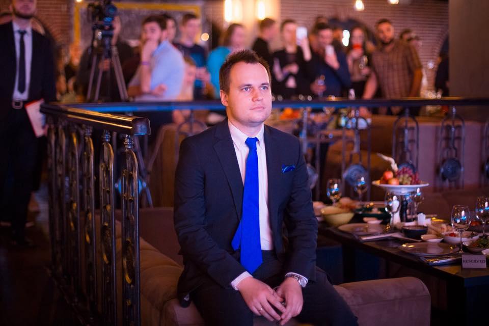 Роман Дворянкин: «Программа минимум наThe International— занять лучшее место вистории VP» | Канобу - Изображение 1
