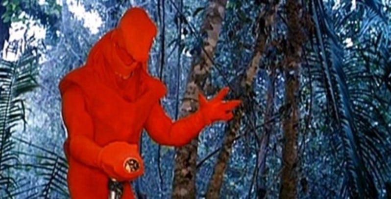 В «Хищнике» 2018 года нашли пасхалку к костюму Жан Клода Ван-Дамма из фильма 1987 года | Канобу - Изображение 1