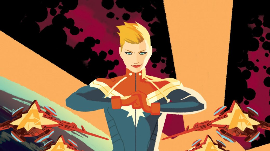 «Капитану Марвел» ищут женщину-режиссера | Канобу - Изображение 7143