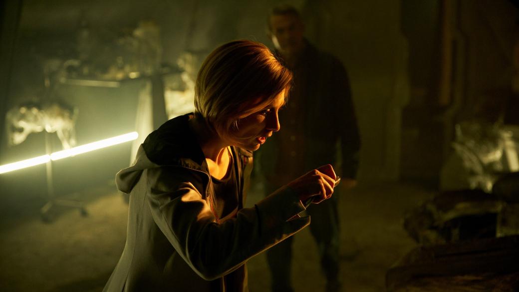 Впечатления от 1 серии 11 сезона «Доктора Кто»   Канобу - Изображение 7253