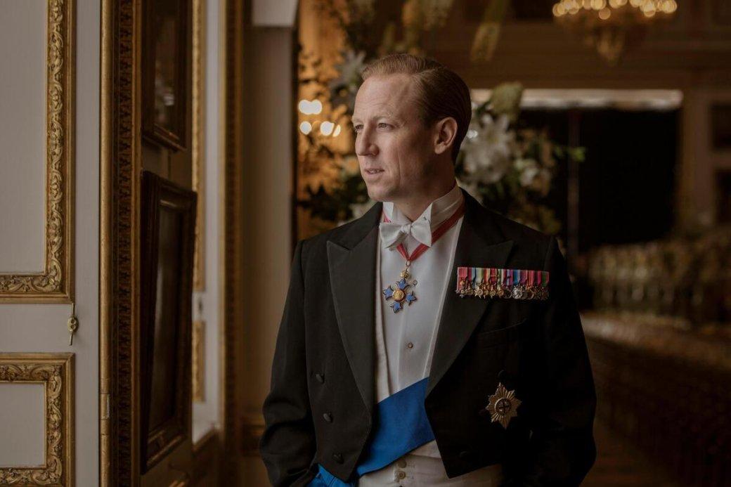 Умер муж Елизаветы Второй: как принца Филиппа показывали в кино и сериалах | Канобу - Изображение 1