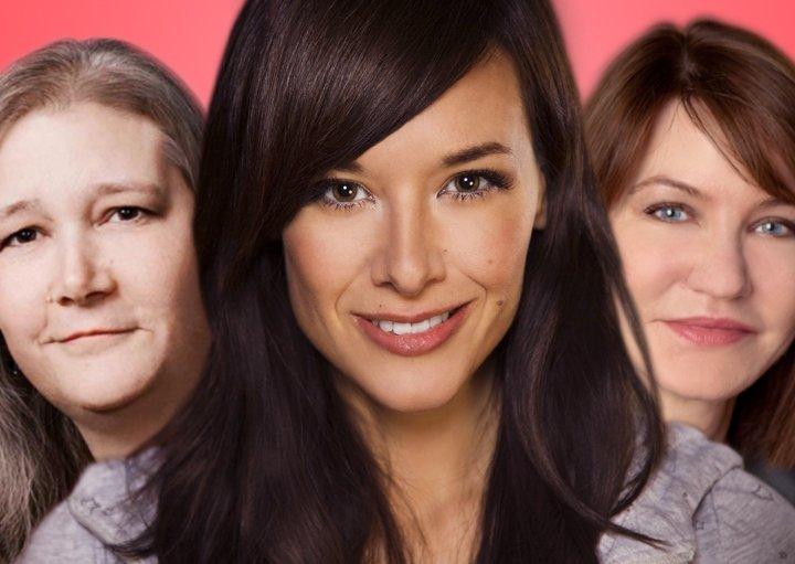 Как женщины могут помочь видеоиграм | Канобу